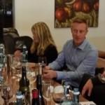 Gruner Veltliner tasting Hahndorf Hill