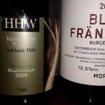 HHW Blueblood Blaufrankisch & Moric Blaufrankisch