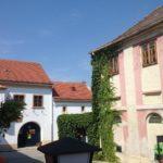Burgenland atmosphere