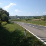 The road through Sudburgenland